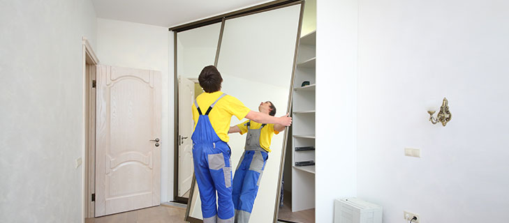 Door Repair & Replacement